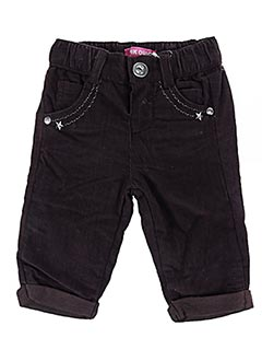 Produit-Pantalons-Fille-PIK OUIC