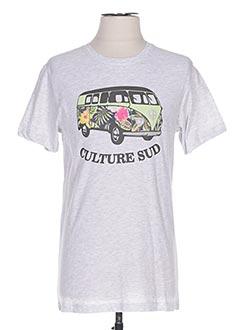 Produit-T-shirts-Homme-CULTURE SUD