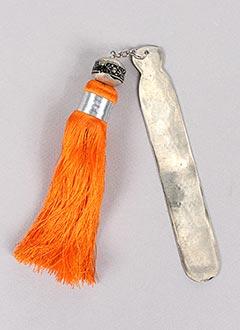 Accessoire divers orange ZANZIBAR pour unisexe