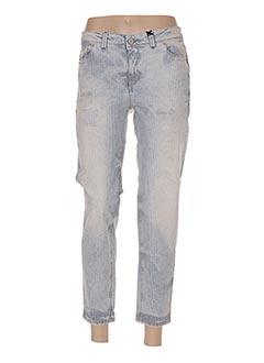 Produit-Jeans-Femme-ID COMMUNITY OF DENIM