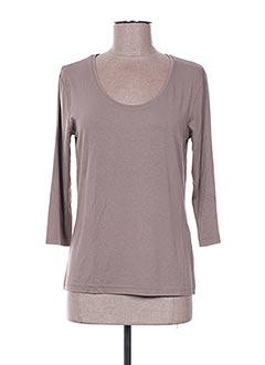 Produit-T-shirts-Femme-MAILLE A. FORCIER