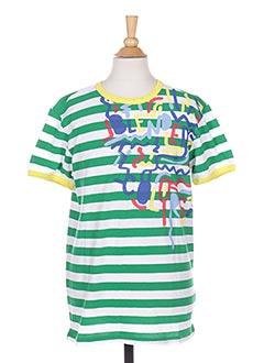 Produit-T-shirts-Garçon-BENETTON
