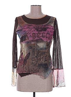 Produit-Chemises-Femme-FIGURE LIBRE
