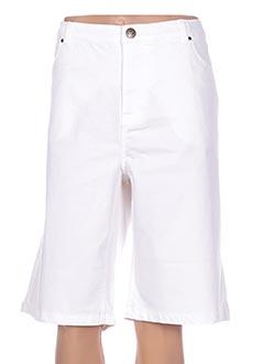 Produit-Shorts / Bermudas-Femme-ADIA