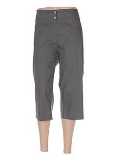 Produit-Shorts / Bermudas-Femme-MALOKA