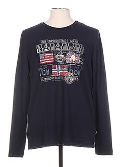 Produit-T-shirts-Homme-NAPAPIJRI
