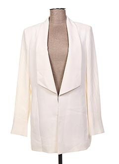 Veste chic / Blazer blanc GUESS BY MARCIANO pour femme