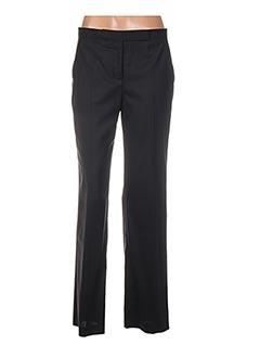 Pantalon chic noir PAUL SMITH pour femme