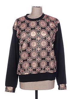 Sweat-shirt noir PAUL SMITH pour femme