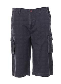 Produit-Shorts / Bermudas-Homme-MISE AU GREEN