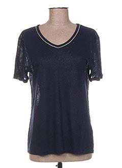 1 783 Cheer Shirt manches courtes shirt manches courtes femmes taille 34 à 48 Blanc imprimé