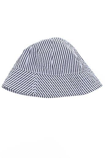Chapeau gris ABSORBA pour enfant