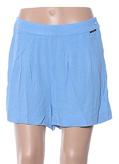 Produit-Shorts / Bermudas-Femme-NUMPH