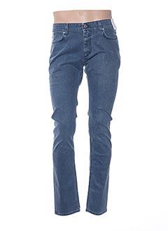 Jeans coupe slim bleu CLOSED pour femme