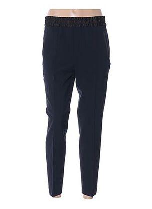 Pantalon casual bleu FILIPPA K pour femme
