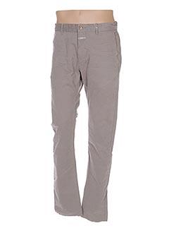 Pantalon casual gris CLOSED pour homme