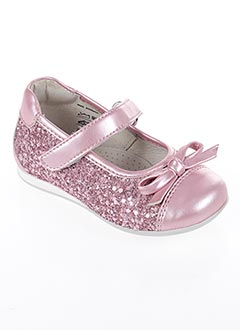 Ballerines rose CIAO pour fille
