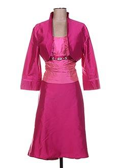 Veste/jupe rose LINEA RAFFAELLI pour femme