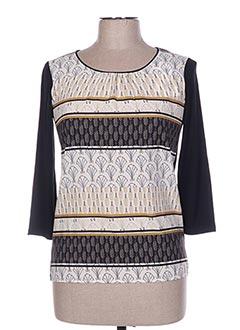 Produit-T-shirts-Femme-C'EST BEAU LA VIE