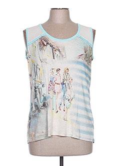 Produit-T-shirts-Femme-SAINT CHARLES