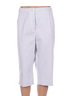Produit-Shorts / Bermudas-Femme-PAUPORTÉ