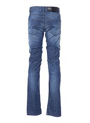 Jeans coupe slim bleu STRELLSON pour homme seconde vue