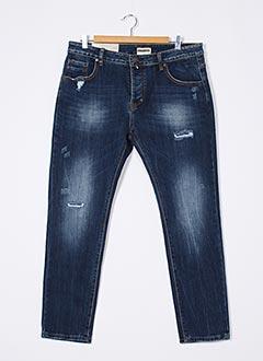 Produit-Jeans-Homme-WARREN WEBBER
