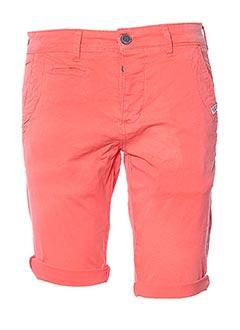 Produit-Shorts / Bermudas-Homme-HITE COUTURE