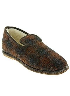 Produit-Chaussures-Homme-L'AMI FRITZ