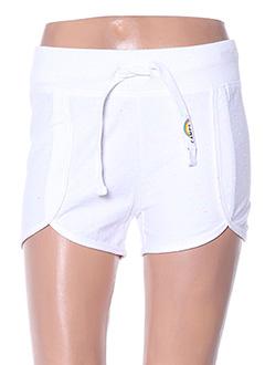 Produit-Shorts / Bermudas-Femme-CAMPS UNITED