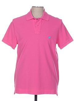 Produit-T-shirts-Homme-PETER POLO