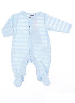 Pyjama bleu NOUKIE'S pour garçon