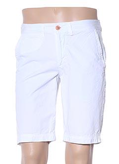Produit-Shorts / Bermudas-Homme-DANIEL HECHTER