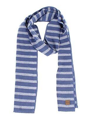 Echarpe bleu MAXIMO pour enfant