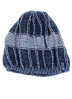 Bonnet bleu MAXIMO pour enfant
