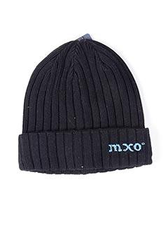 Bonnet noir MAXIMO pour garçon