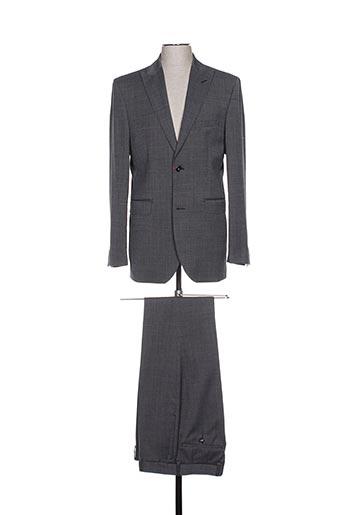 Costume de ville gris ANDREW MC ALLISTER pour homme