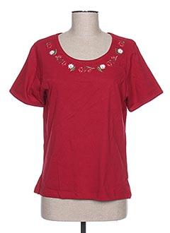 Produit-T-shirts-Femme-JAC JAC