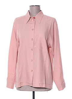 Produit-Chemises-Femme-CAROLE RICHARD