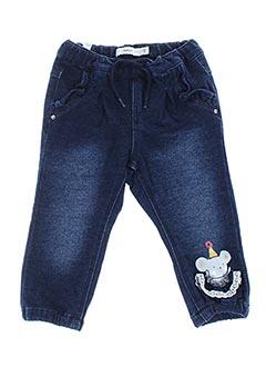 Pantalon casual bleu NAME IT pour fille