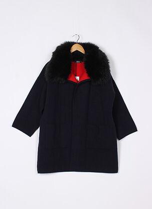 Veste casual bleu SINEQUANONE pour femme