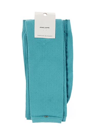 Legging bleu ARIANE LESPIRE pour femme
