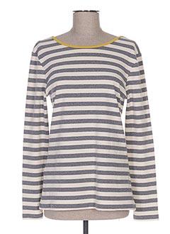 Produit-T-shirts-Femme-DEAUVILLE