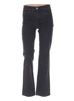 Pantalon casual gris ATELIER GARDEUR pour femme