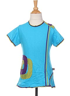 Produit-T-shirts-Fille-BAMBOO'S