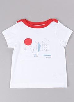 Produit-T-shirts-Garçon-JACADI PARIS