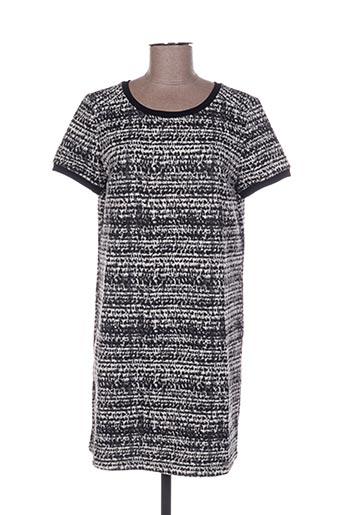 Robe courte gris B&M pour femme