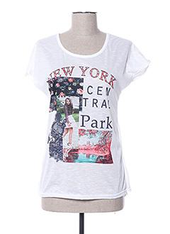 Produit-T-shirts-Fille-LPC GIRLS