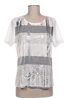 Produit-T-shirts-Femme-MERIELL CLUB