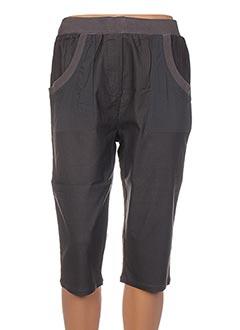 Produit-Shorts / Bermudas-Femme-NANA BELLE
